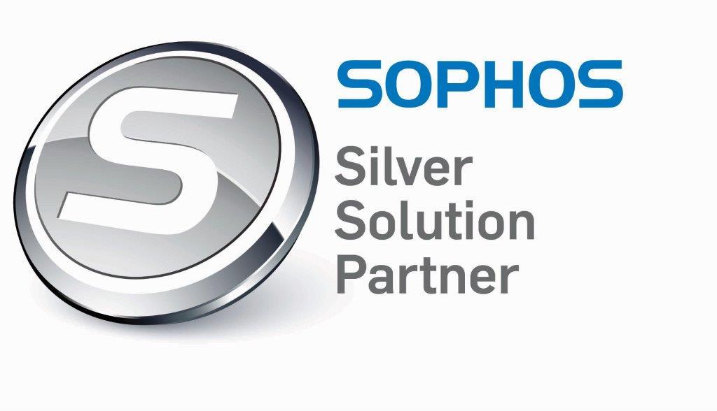 Sophos Silver-Solution-Partner